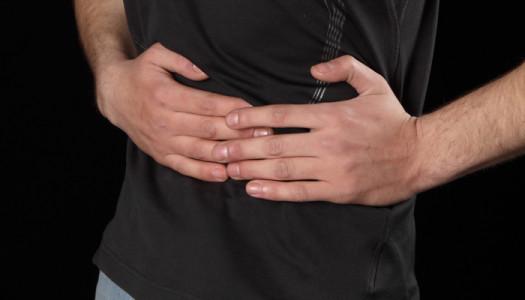 Z biegunką do kardiologa