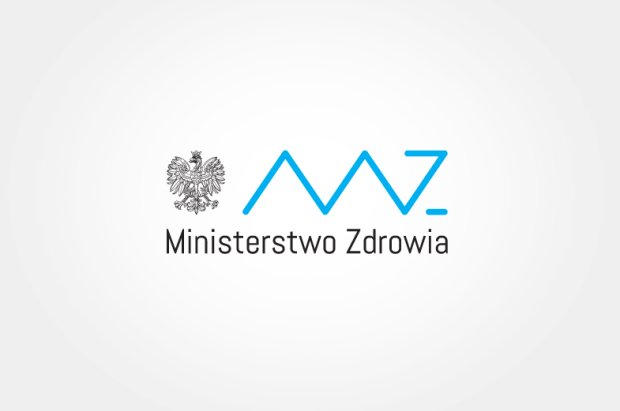 nowe logo ministerstwa zdrowia