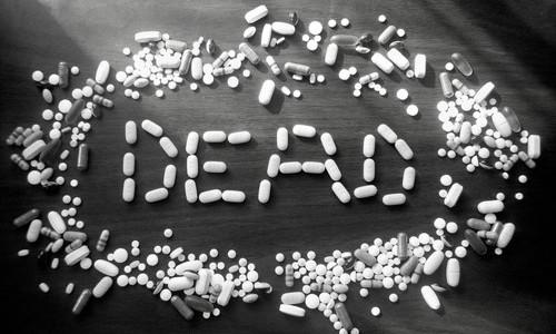 Czy można umrzeć po antybiotyku?