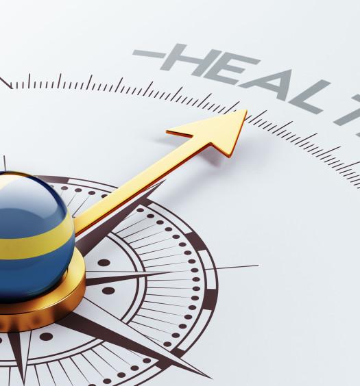 Szwedzki system ochrony zdrowia