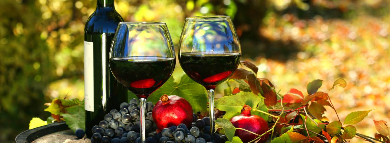 Zdrowotne właściwości czerwonego wina