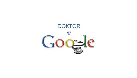 Lekarz w Internecie Lekcja nr.1 – Doktor w Google czyli jak wykorzystać SEO i SEM w praktyce lekarza.