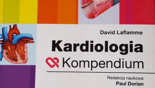 Kardiologia Kompendium – recenzja