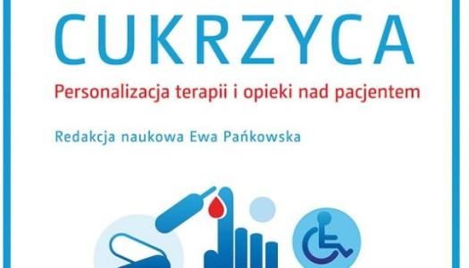 """""""Cukrzyca – personalizacja terapii i opieki nad pacjentem"""" – recenzja"""