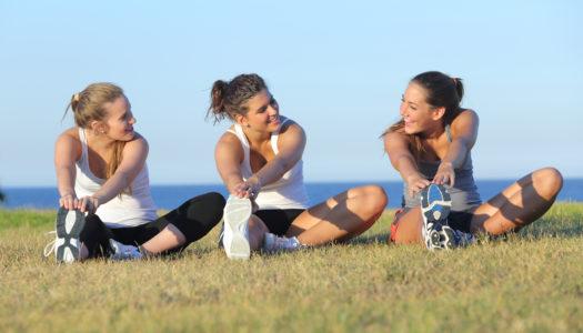 Sport i kobiety