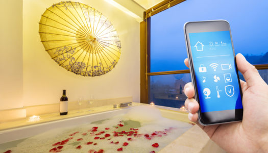 Kosmetyki i łazienka przyszłości