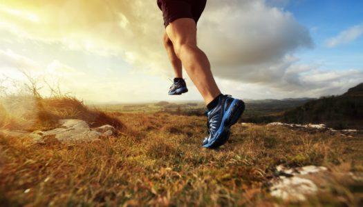 Dlaczego ludzie biegają?